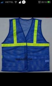 áo lươi công nhân - Copy