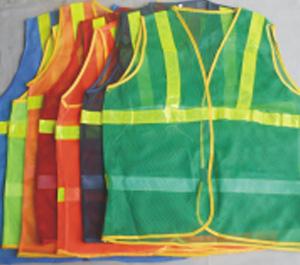 Áo lưới phản quang các màu giá rẻ tại BHLĐ Hải Thanh