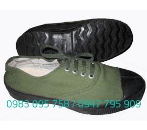 Giày X26 thấp cổ loại 1