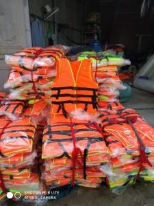 Cung cấp dụng cụ cứu sinh tại Hà Nội