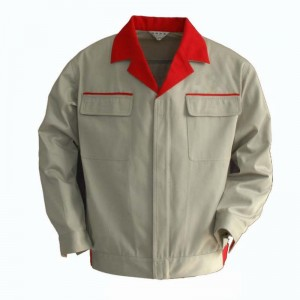 Những lưu ý khi chọn quần áo bảo hộ lao động