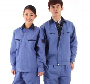 Cung cấp may đo quần áo bảo hộ lao động theo nhu cầu