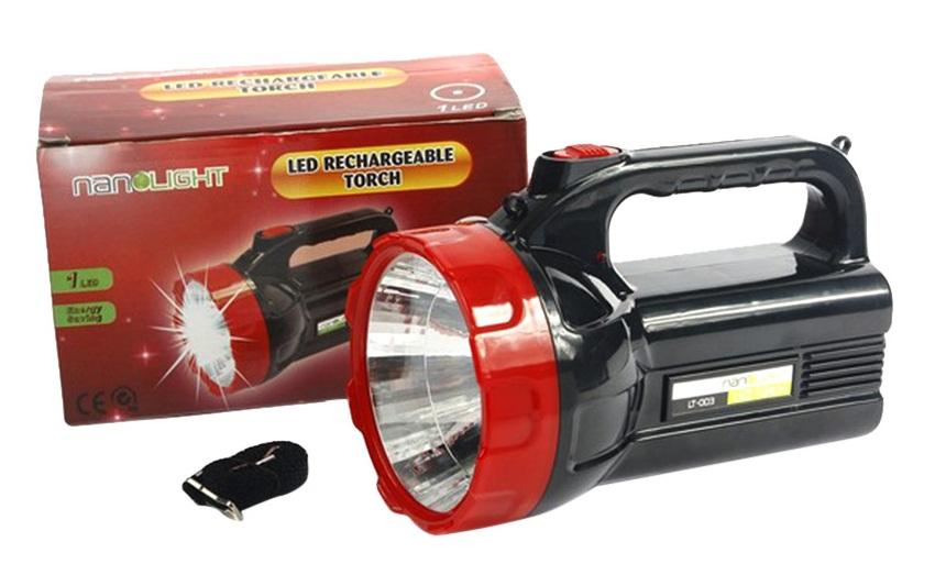 Đèn pin sạc siêu sáng giá rẻ nhất Việt Nam bán tại Hải Thanh