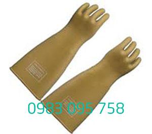 Găng tay cao su cách điện 10kw