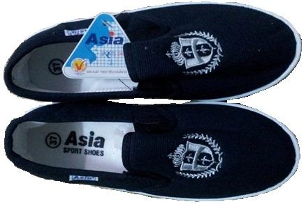 Giày bảo hộ ASIA Nam Nữ giá rẻ tại BHLĐ Hải Thanh