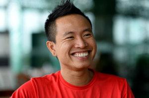 Anh Lê Huy Quang