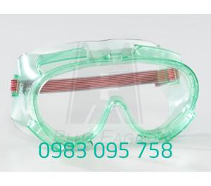 Kính bảo hộ chống hóa chất 3M
