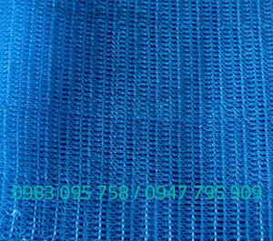 Lưới chắn bụi màu xanh dương hàn quốc