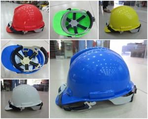 Mũ bảo hộ có khác biệt gì so với các loại mũ khác ?