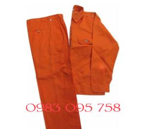 Quần áo bảo hộ chuyên ngành điện lực
