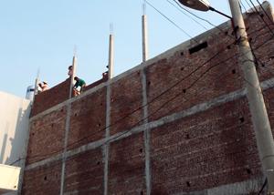 Việc cần thiết phải có bảo hộ lao động trên mỗi công trình