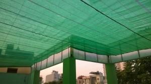 Lưới che nắng là gì? Cách chọn lưới che nắng tốt nhất cho các công trình?