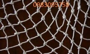 Lưới an toàn mắt 10x10cm