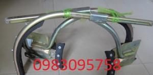 Guốc chèo cột điện Dk 350