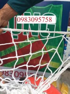 Lưới an toàn màu trắng 12 x12